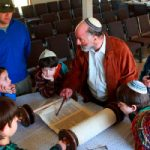 Religious education at Jewish Community of Central Oregon